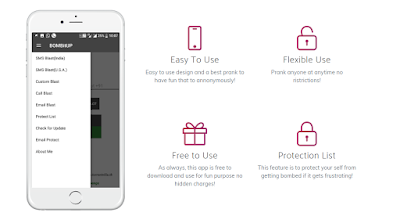 best prank apps, best prank sms apps, free unlimited sms apps, best free calling apps, sms apps 2019
