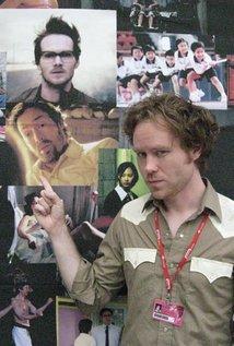 Dennis Hauck. Director of Too Late