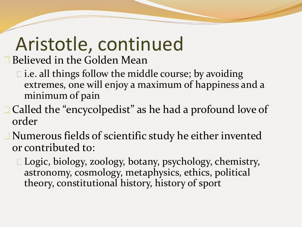 Ancient aristotles essay ethics greek in philosophy