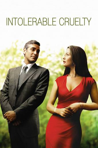 Intolerable Cruelty (2003) ταινιες online seires oipeirates greek subs