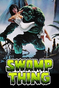 Watch Swamp Thing Online Free in HD