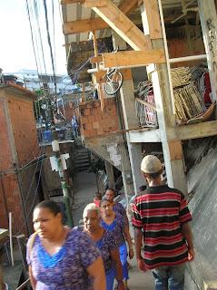 Favela Cantangalo Pavao, Río, Brasil, La vuelta al mundo de Asun y Ricardo, round the world, mundoporlibre.com