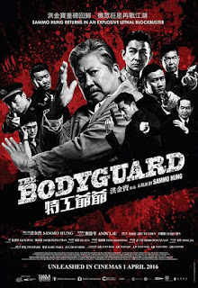 Download Film The Bodyguard 720p WEBRip