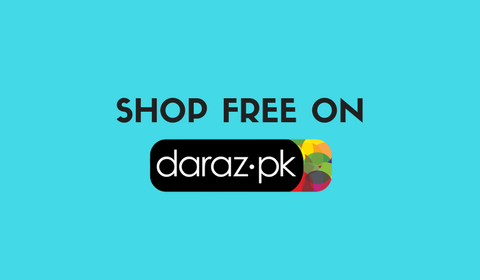 How To Shop Free on Daraz.Pk