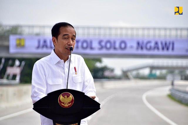 Ombudsman Sayangkan Pernyataan 'Tak Dukung Jokowi Jangan Pakai Jalan Tol'