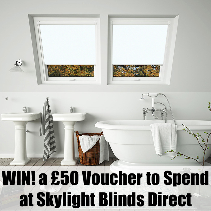 skylight blinds direct competition