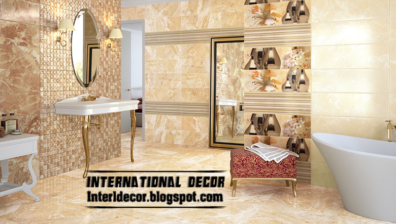 bathroom tiles designs and colors. luxury bathroom tile design  wall tiles This Is The best designs ideas colors 2015