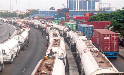 Image result for NUPENG begins nationwide indefinite strike