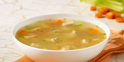 Health Benefits of Having Soup