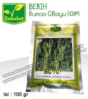 BENIH SAHABAT BUNCIS G-BAYU (OP) Rp.19.000,-