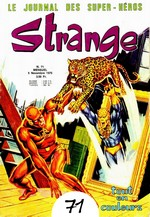 Strange n° 71