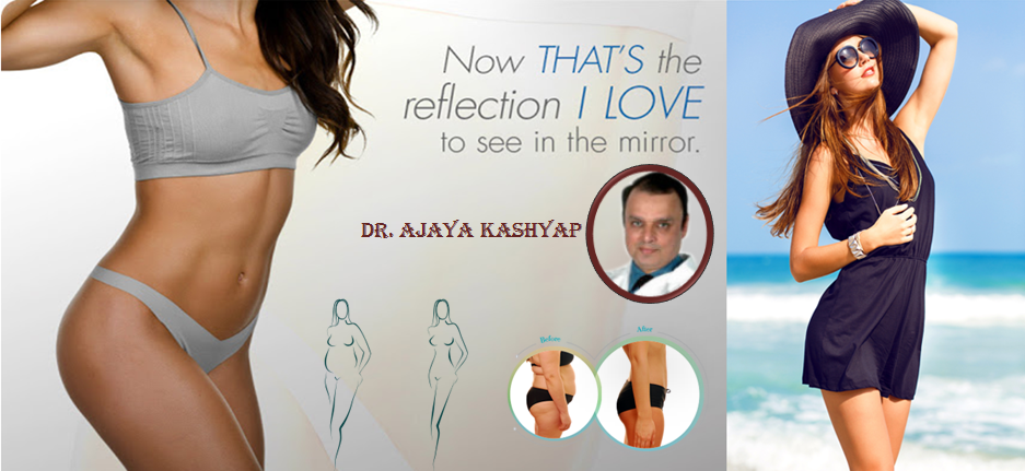 Benefits of Liposuction and Abdominoplasty Surgery with Dr. Ajaya Kashyap