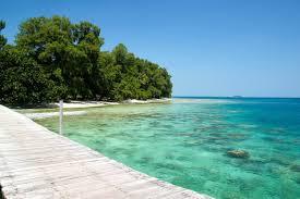 Pulau Biara di Pulau Seribu