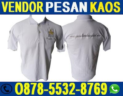 Konveksi Tempat Bikin Kaos Bordir di Surabaya, Pusat Tempat Bikin Kaos Bordir di Surabaya