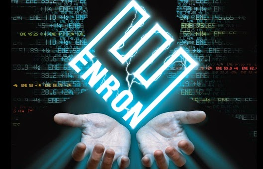 The unethical and illegal actions of enron