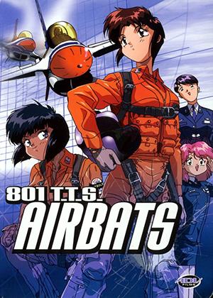 801 T.T.S. Airbats [07/07] [HD] [MEGA]