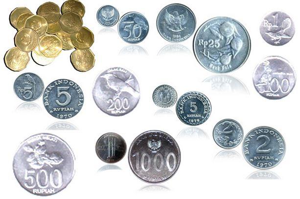 Andi Nurina: Macam-macam Jenis Uang, IHK, dan GDP