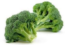с чем едят брокколи