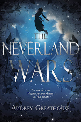 The Neverland Wars, Audrey Greathouse, Book Review, InToriLex