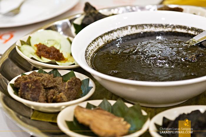 Bay Tal Mal Zamboanga Food Trip Latal