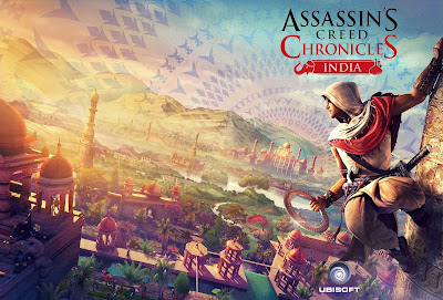 Download Assassins Creed Chronicles India Game