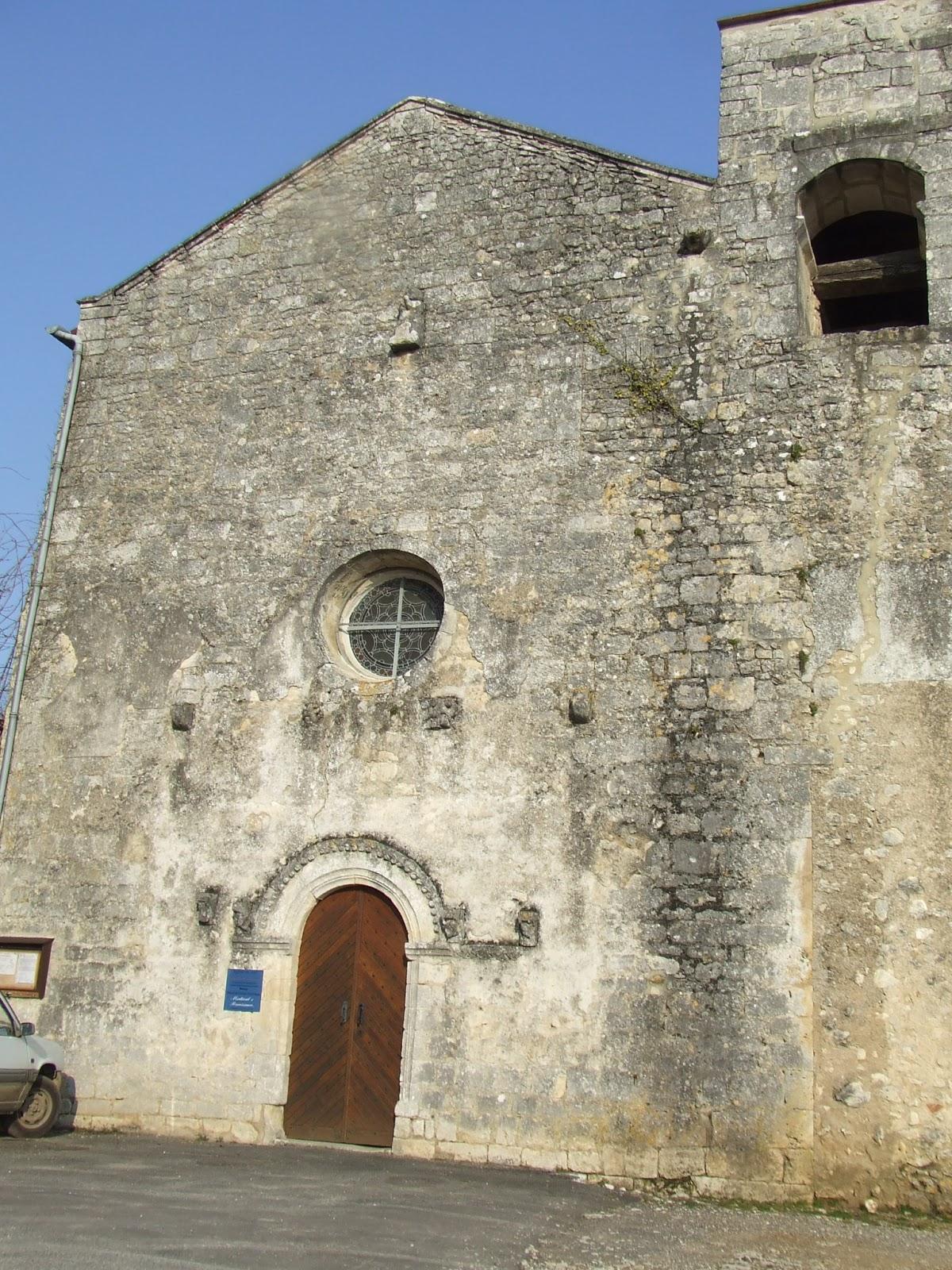 St Martin Remains Tours France