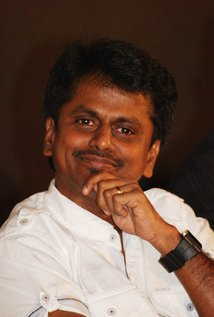 A.R. Murugadoss. Director of Kaththi