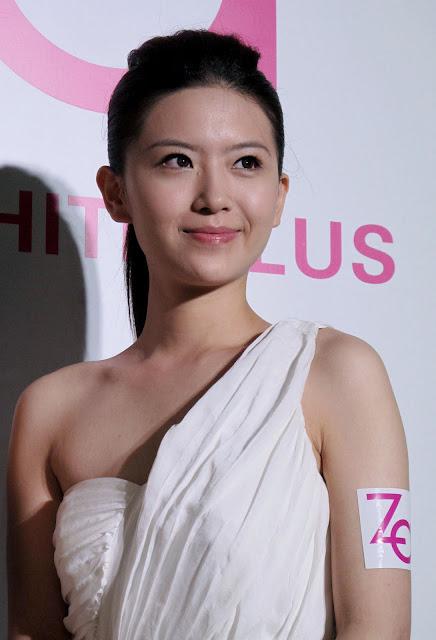 蘋果的化妝箱 by Meling Lam: Za 光澤剔透上鏡妝品 + 完美 2-way 底妝貼士