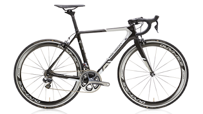 Polygon Bike Road Performance Series Helios A9X And Helios A9