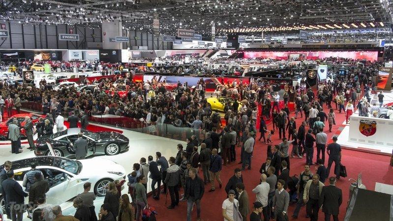 2016 geneva internat Δες ό,τι παίζεται στην Έκθεση Αυτοκινήτου της Γενεύης! zblog, αυτοκίνητα, Έκθεση Γενεύης, μοντέλα