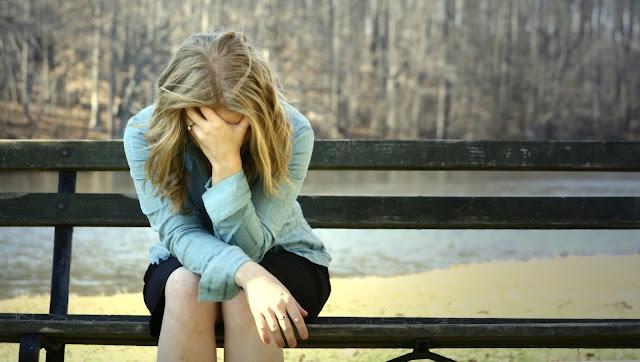 Inilah Gejala Depresi Yang Sering Kali Tidak Anda Sadari