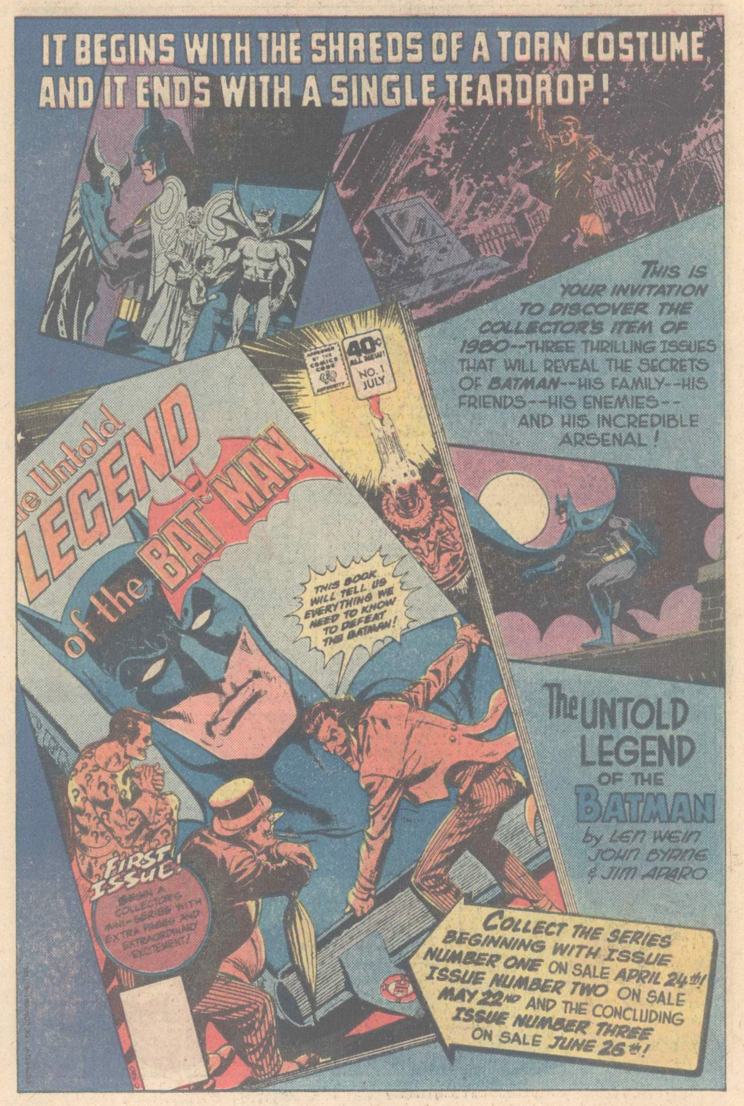 Legion of Super-Heroes (1980) 264 Page 13