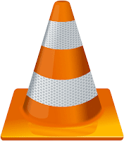 VLC Media Player Official Logo