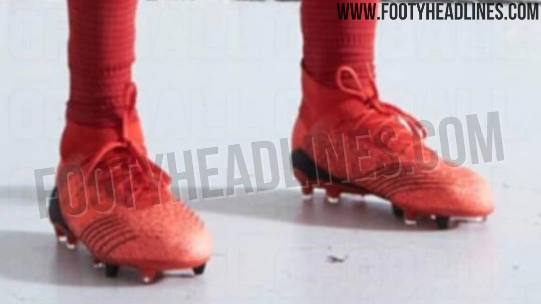 The Adidas Predator 19 boots will retail at USD 225 in the 19.1 variant e65ef3db504