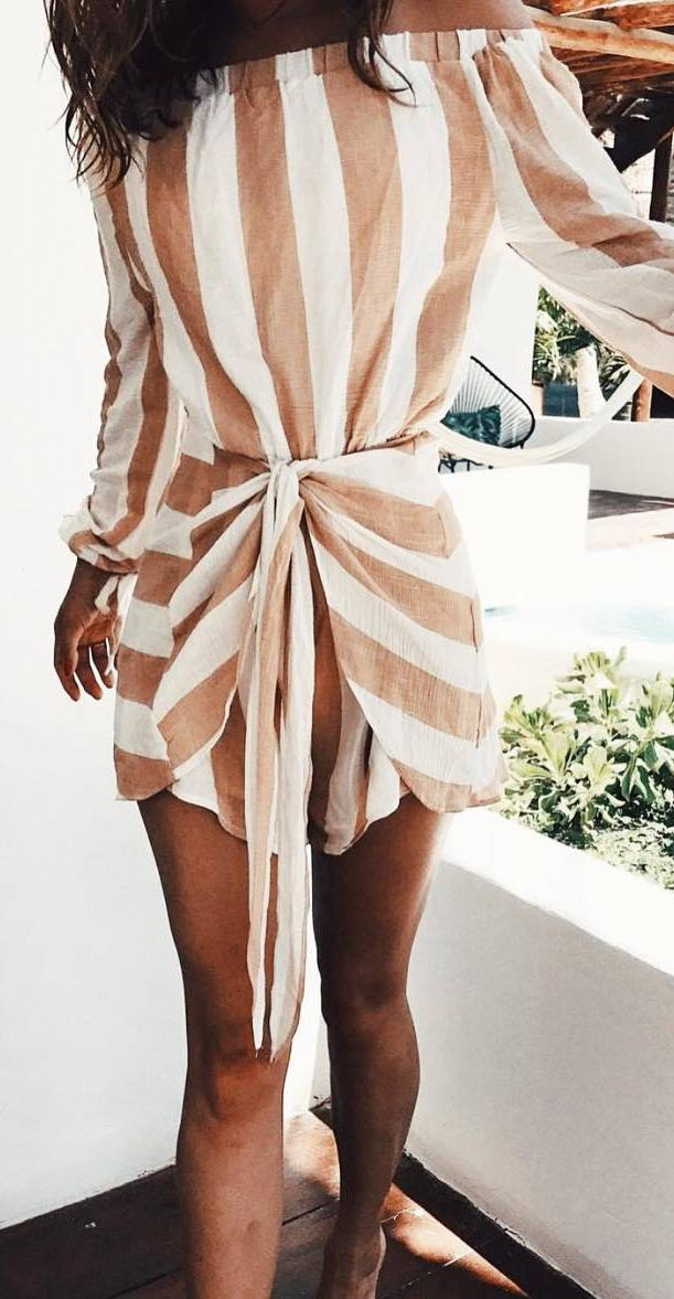 cool outfit: beautiful dress