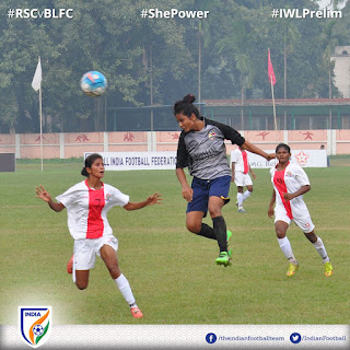 Indian Women's League 2016 Results: 21st-24th October