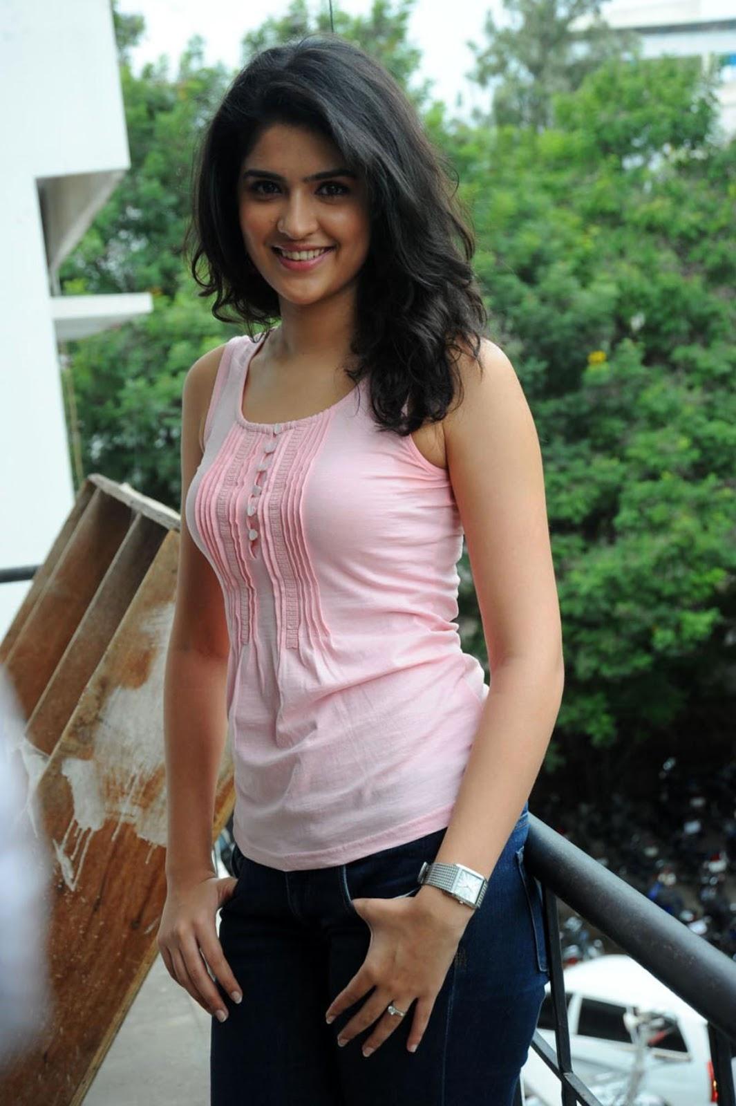 Deeksha seth hot your idea