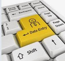 Genuine and legitimate online data entry jobs from home without investment