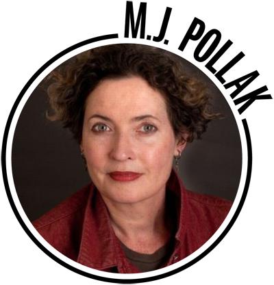 M.J. Pollak