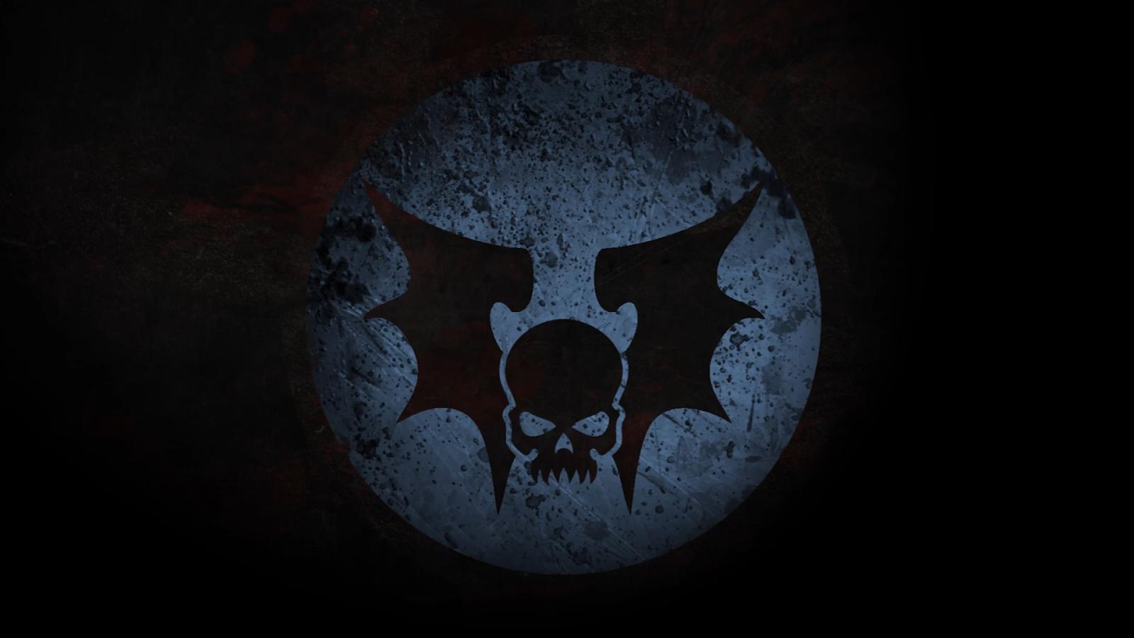 Resultado de imagen de night lords simbol