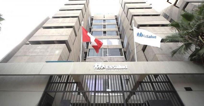 Gratificación de Diciembre mantendrá bono de 9% por aportes a Essalud, informó el Ministerio de Trabajo