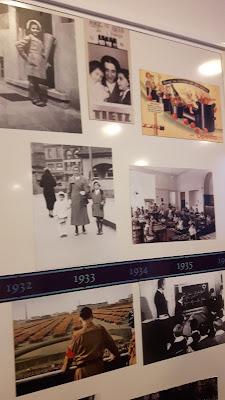 Führung durch das Anne-Frank-Haus Amsterdam