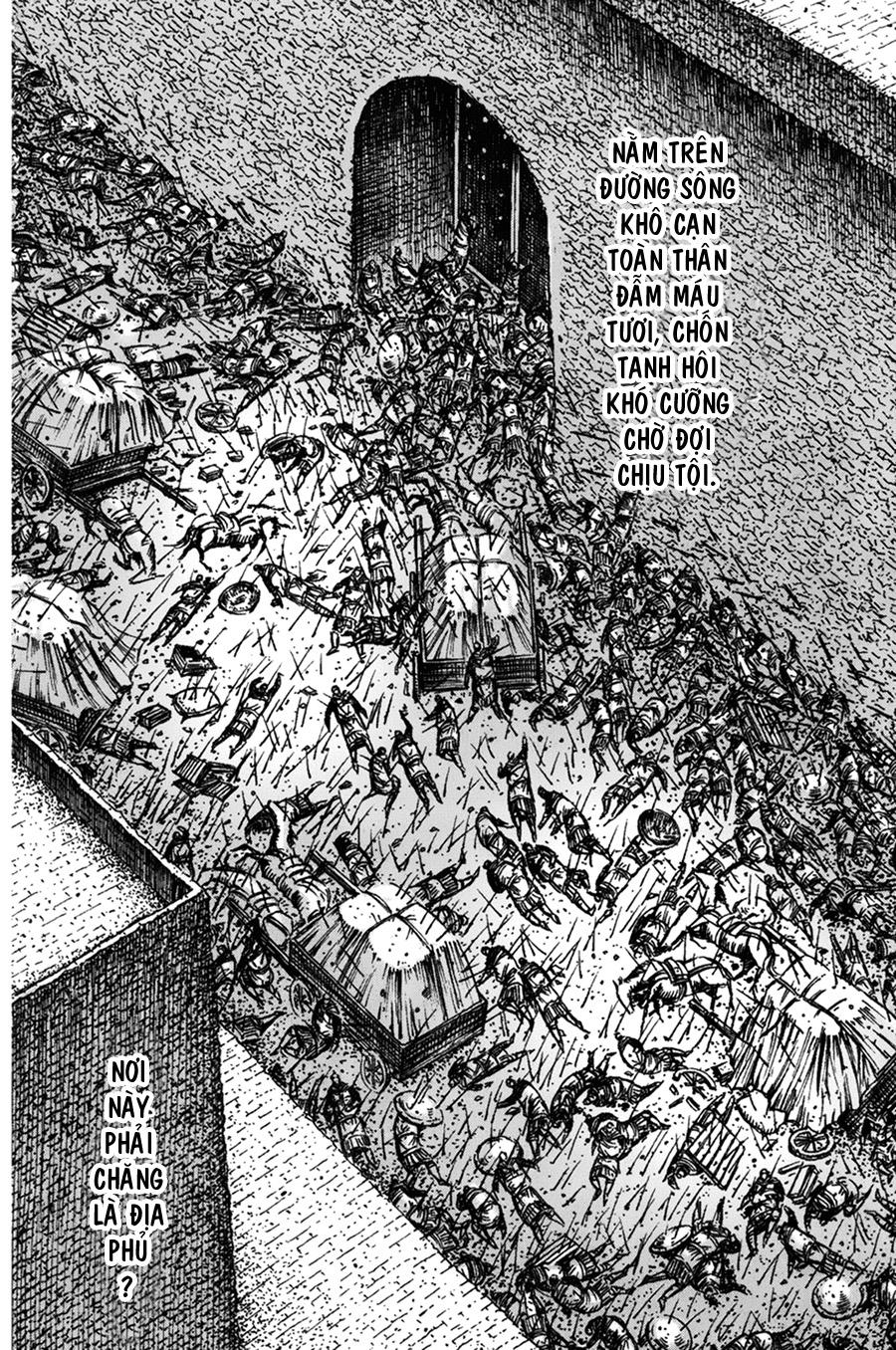 Hỏa Phụng Liêu Nguyên tập 220 - 10