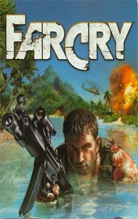 تحميل لعبة Far Cry 1 كاملة مجانا