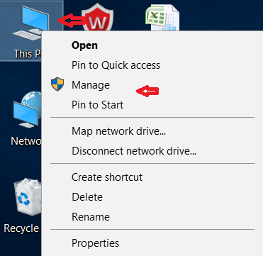 how to partition drive space setting on laptop and change name lettericon xyz