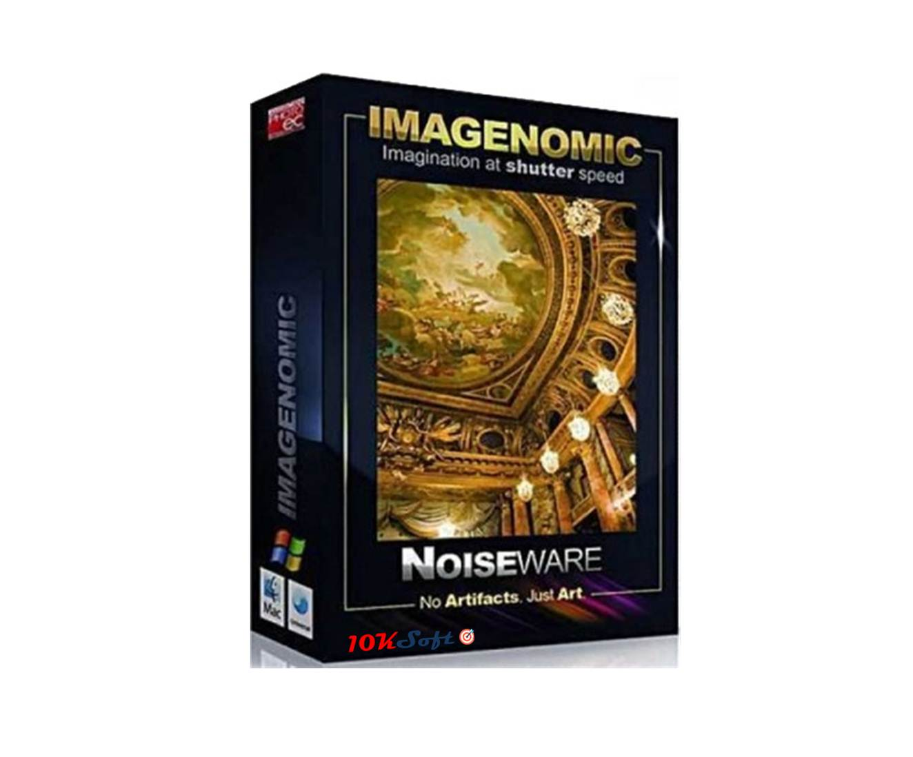 Free Download Imagenomic Noiseware 5 Filter For Photoshop