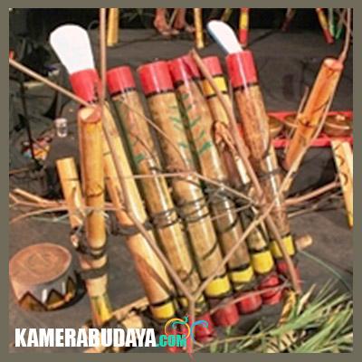 Bumbung, Alat Musik Tradisional Dari Kalimantan Selatan
