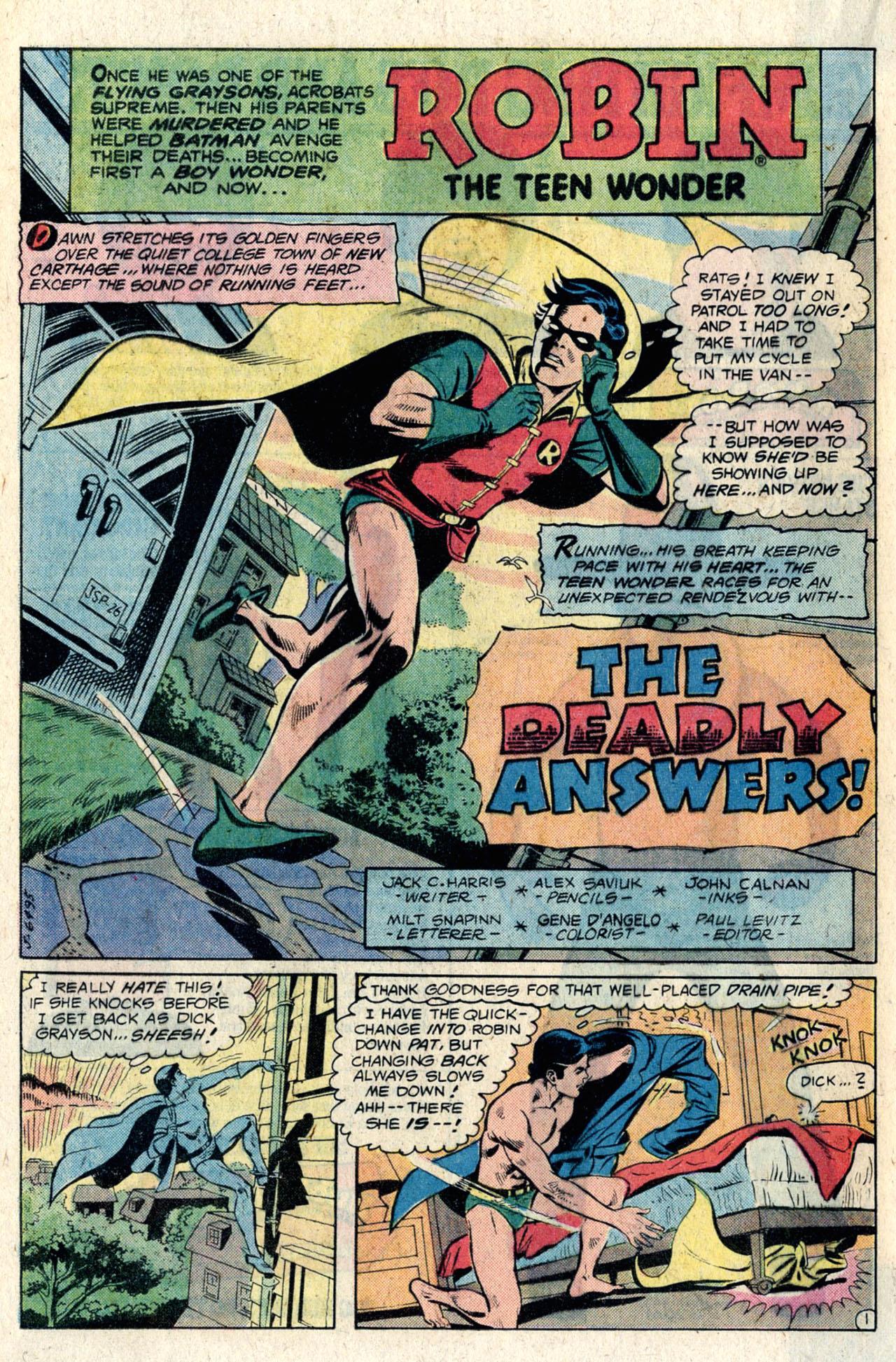Detective Comics (1937) 490 Page 43