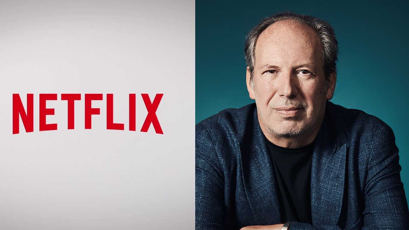 Hans Zimmer has composed Netflix new tune for movie premieres