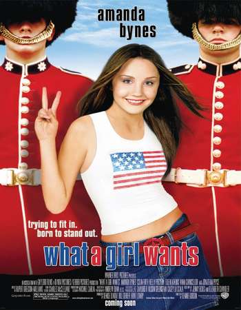 Poster Of What a Girl Wants 2003 Dual Audio 130MB Web-DL HEVC Mobile ESubs Free Download Watch Online Worldfree4u